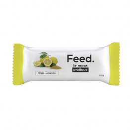 FEED BARRE REPAS COMPLET 100G