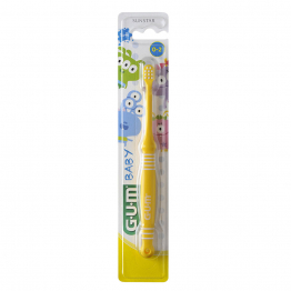 Brosse A Dents Baby 0-2 Ans Gum
