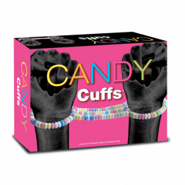 Candy CUFFS LOVELY PLANET