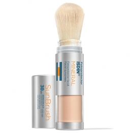 ISDIN FOTOPROTECTOR SUNBRUSH MINERAL POUDRE HAUTE PROTECTION SPF30 4G