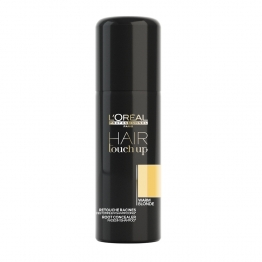 L'OREAL PROFESSIONNEL HAIR TOUCH UP RETOUCHES RACINES WARM BLOND 75ML