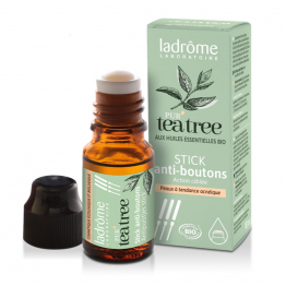 Stick anti-boutons PUR'tea tree 10ml Ladrôme