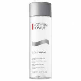 Lotion eclaircissante peeling 200ml Excell Bright Biotherm