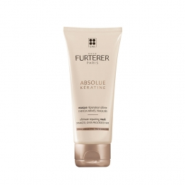 MASQUE REPARATEUR ULTIME 100ML ABSOLUE KERATINE CHEVEUX NORMAUX A FINS RENE FURTERER