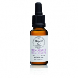 ELIXIRS & CO  MENOPAUSE 20ML