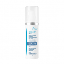 DUCRAY KERACNYL SERUM PEAUX ADULTES A IMPERFECTIONS 30ML