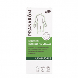 Difese naturali Bio Aromaforce 30ml Pranarôm