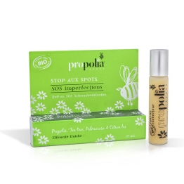 SOS IMPERFECTIONS ROLL ON BIO 15ML STOP AUX SPOTS PROPOLIA